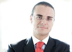 Daniel Aparicio Profile Image