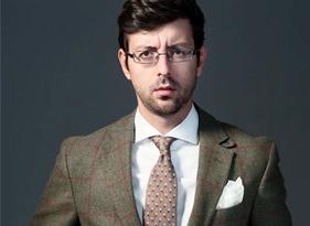 Miguel Martín Profile Image