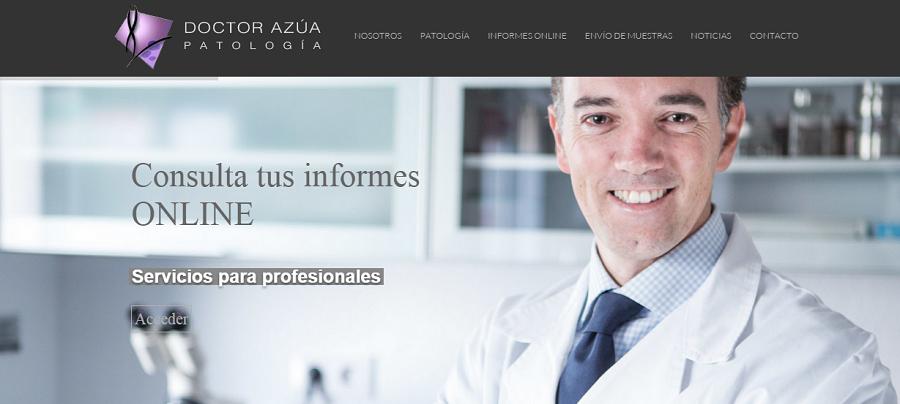 Patologo Zaragoza