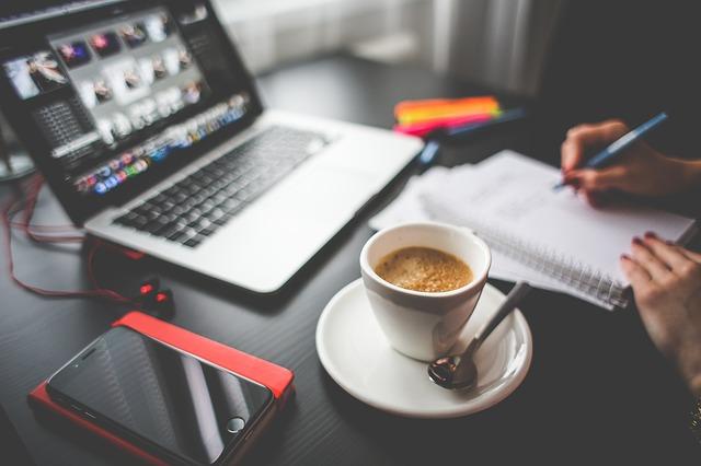 5 Ventajas del coworking