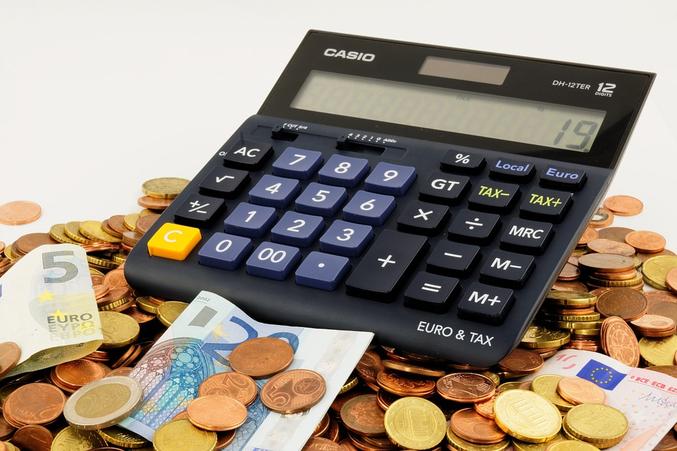 Rebajas fiscales con la entrada del nuevo año