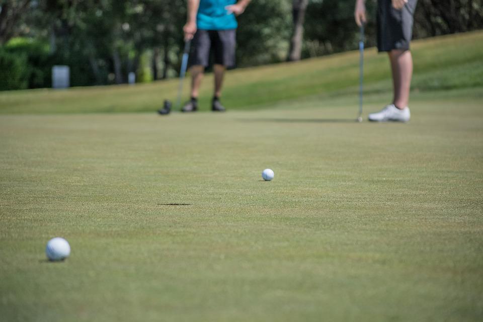 Gestión de campos de golf