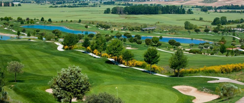 Gestión deportiva campos de golf