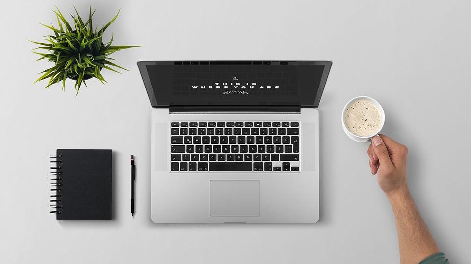 Claves para diseñar la página web de tu empresa