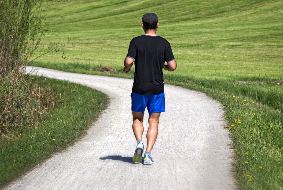 El Running ayuda a ser mejor directivo