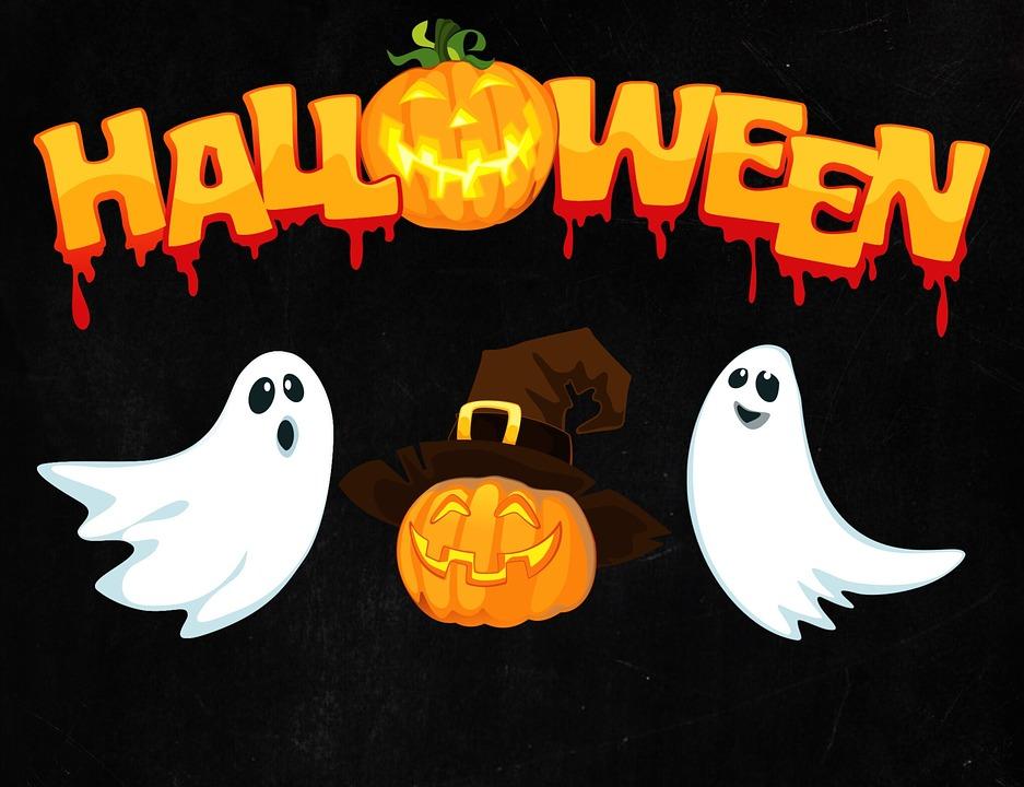 Halloween, una oportunidad de negocio para las empresas