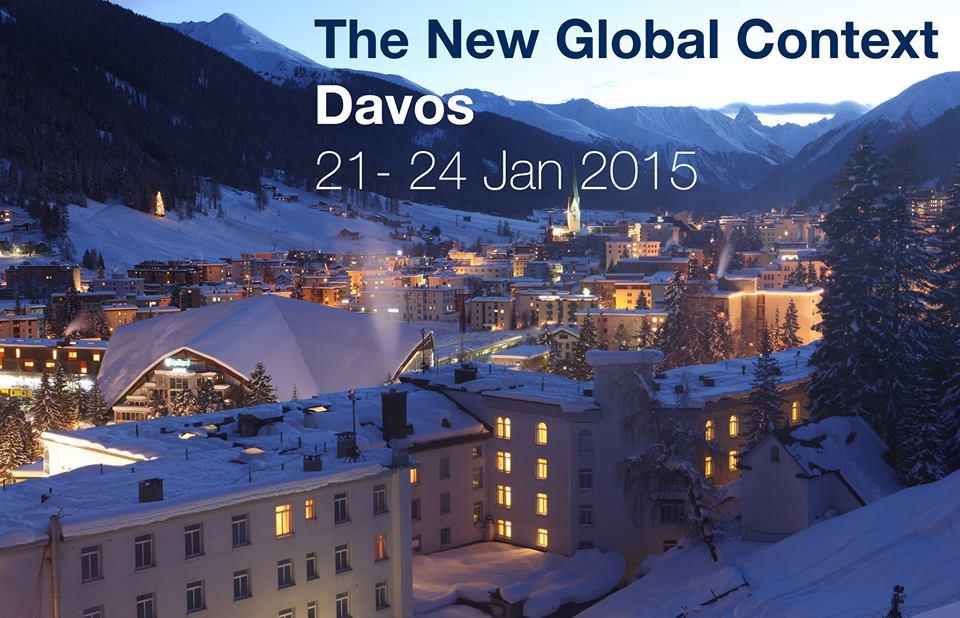 Reflexiones sobre el Foro de Davos