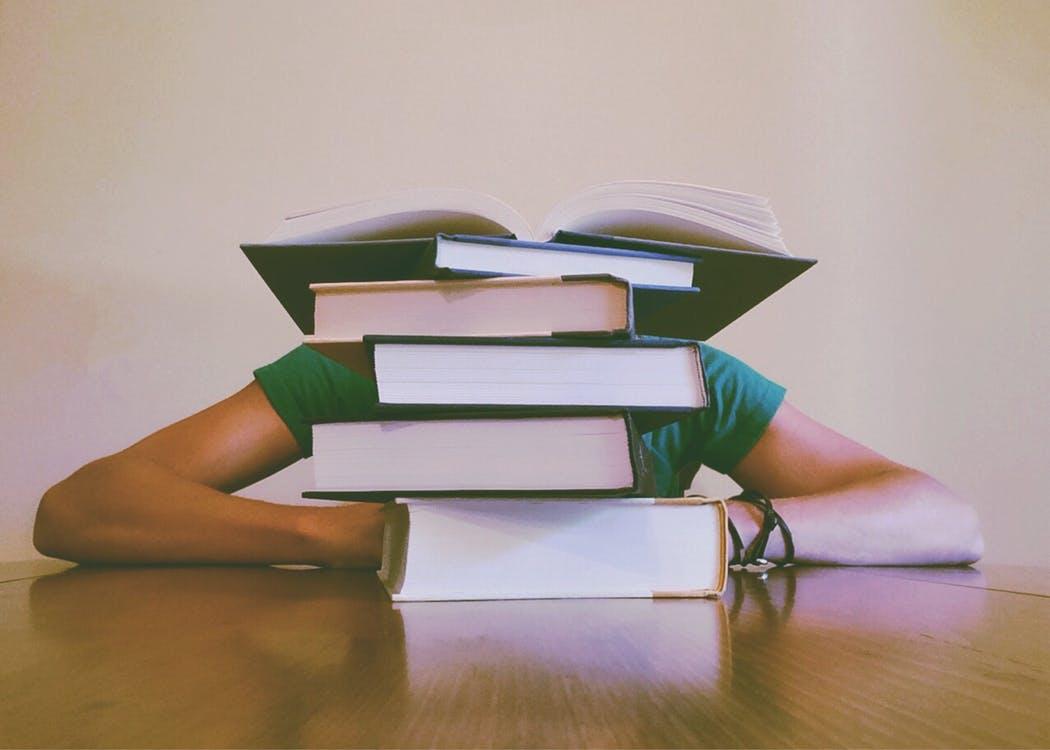El tiempo recomendable de los deberes