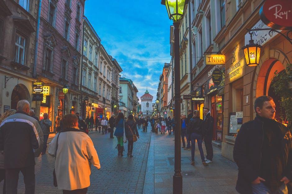 ¿Qué es la gentrificación y qué consecuencias tiene en la ciudad?