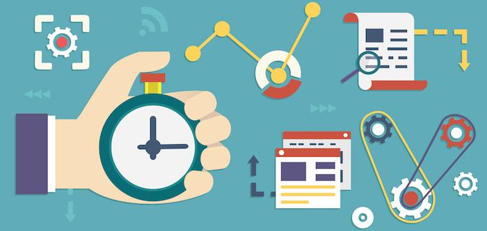 Los 8 propósitos para mejorar tu productividad en 2018