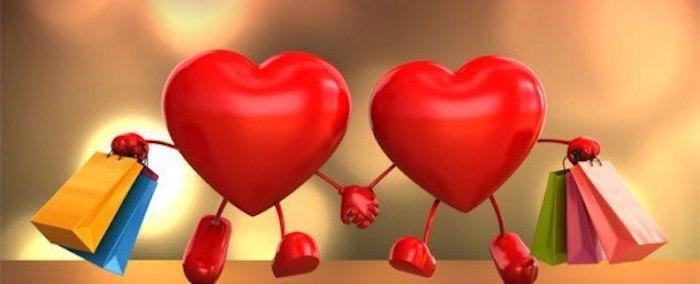 ¿Cómo aumentar las ventas de tu comercio en San Valentín?