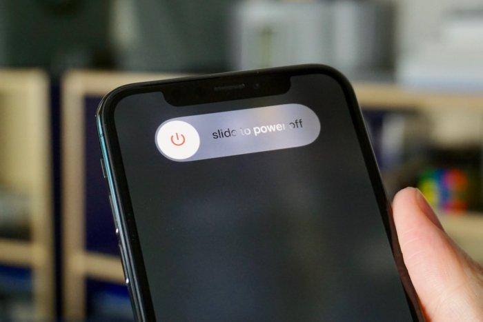 Tienes derecho a apagar tu teléfono después del trabajo