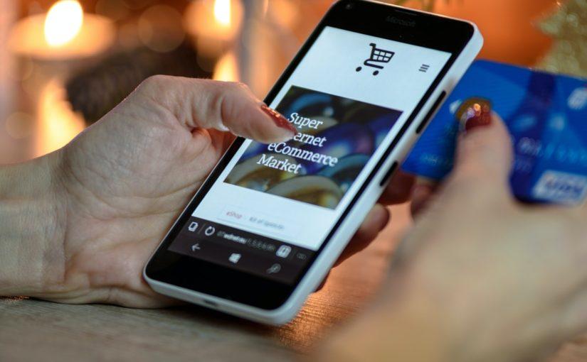 8 razones para lanzar tu tienda online